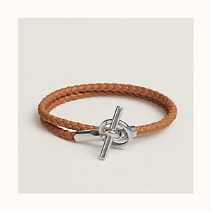 Glenan Double Tour bracelet