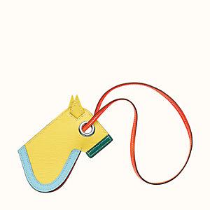 Camail key rings