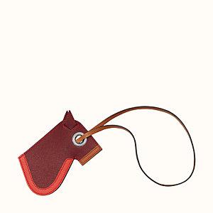 Camail key ring