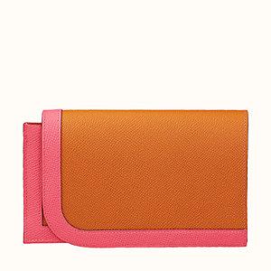 Camail long wallet