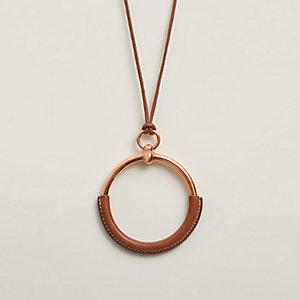 Loop Grand pendant
