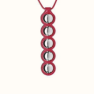 Passage Cloute pendant, short model