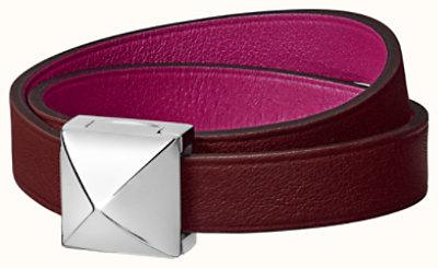 Medor Infini Double Tour bracelet