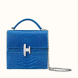 Hermes Cinhetic bag
