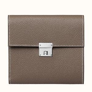 Clic 12 wallet
