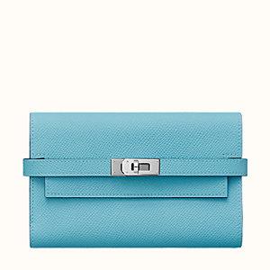 Kelly wallet