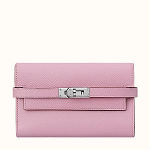 Kelly Depliant Medium verso wallet