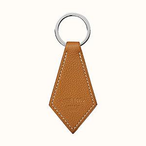 Tab key ring