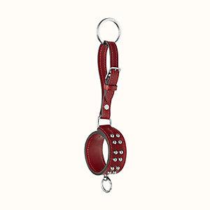 Collier de Chien Anneau key holder, small model