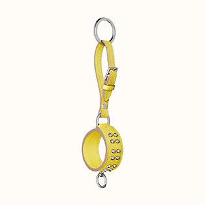 Collier de Chien Anneau key holder