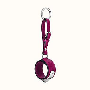 Collier de Chien Medor key holder