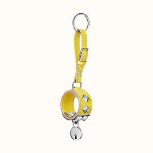 Collier de Chien Cadenas key holder