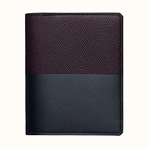 Manhattan compact wallet