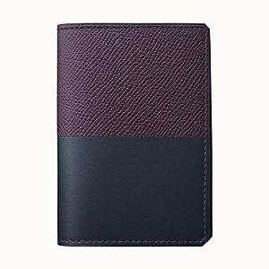 Manhattan mini wallet