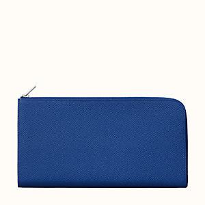 Remix Voyage colorblock wallet
