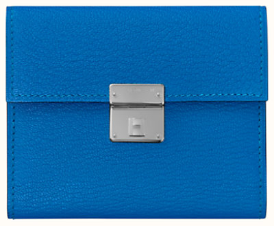 Clic mini card holder