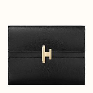 Hermes Cinhetic clutch