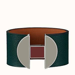 Hermes 2002 Manchette bracelet