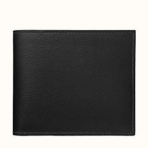 MC2 Copernic compact colorblock wallet