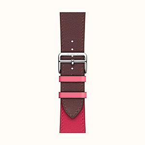Apple Watch Hermès Strap Single Tour 40mm