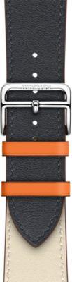 Apple Watch Hermès Strap Single Tour 44mm