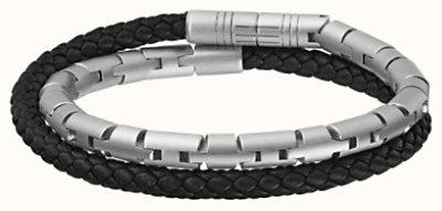 H Articule Double Tour bracelet