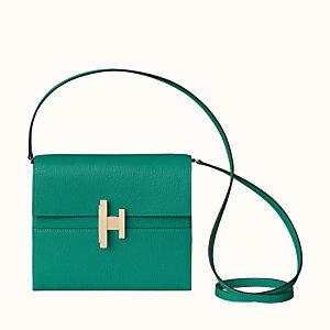 Hermes Cinhetic To Go wallet