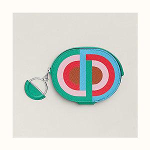 In-the-Loop mini change purse