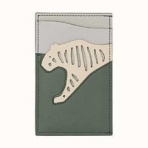 Hermes Rooroo 3CC card holder