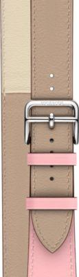Apple Watch Hermès Strap Double Tour 40mm