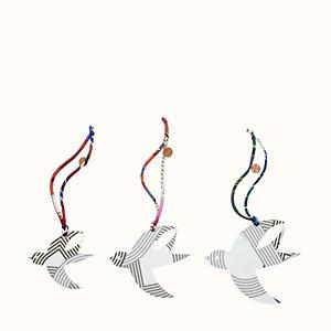 Swallow Ornaments