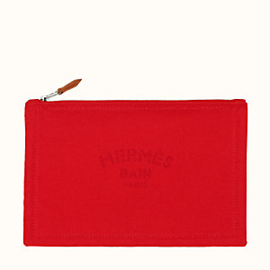 Flat Yachting pouch, small model