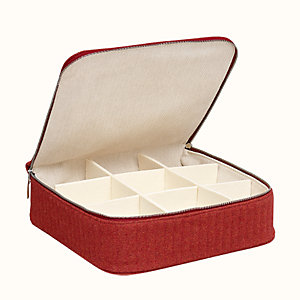 Paddock jewelry case, large model