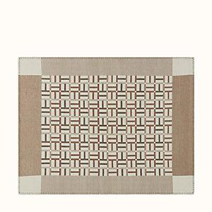 Avalon Facade blanket