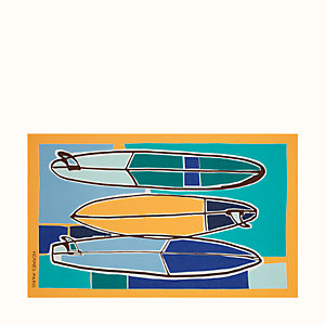 3 Surfs pareo