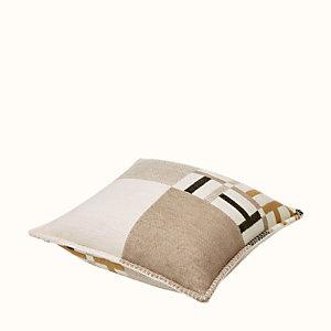 Avalon Facade pillow