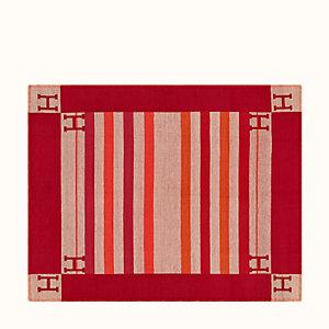 Avalon Rocabar blanket