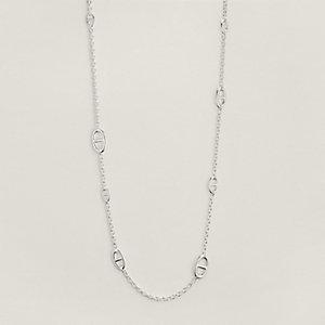 Farandole long necklace80