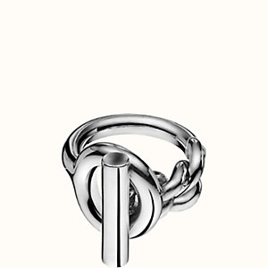 Croisette ring, large model