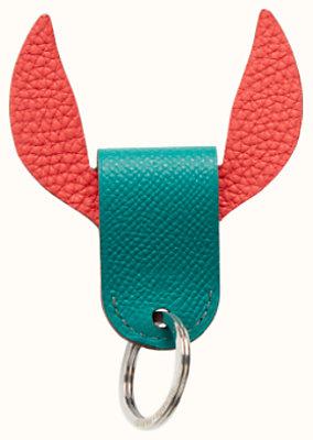 Donkey key ring