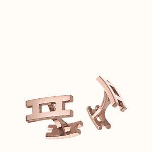 Parallele cufflinks