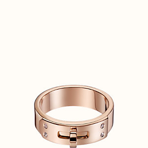 Kelly ring, small model
