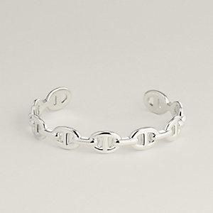 Chaine d'Ancre Enchainee bracelet, medium model