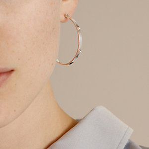 Mini Clous earrings