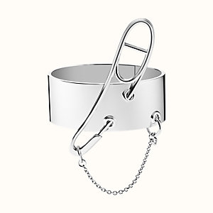 Chaine d'Ancre Punk bracelet, large model