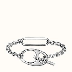 Chaine d'Ancre Twist Bracelet