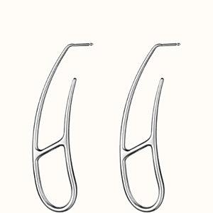 Chaine d'Ancre Twist earrings