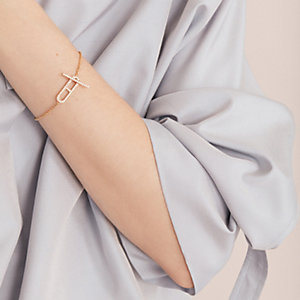 Ever Chaine d'Ancre bracelet, small model