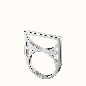 Chaine d'Ancre Game ring