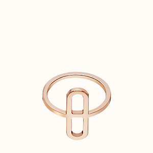 Ever Chaine d'Ancre ring, small model